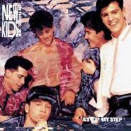 New Kids On The Block, Step By Step (CD)