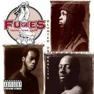 Fugees, Blunted On Reality (CD)