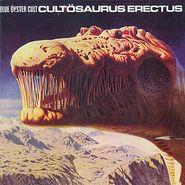 Blue Öyster Cult, Cultosaurus Erectus (CD)
