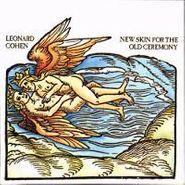 Leonard Cohen, New Skin For The Old Ceremony (CD)