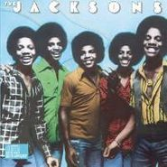 The Jacksons, The Jacksons (CD)