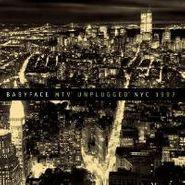 Babyface, MTV Unplugged (CD)