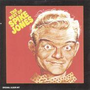 Spike Jones, The Best Of Spike Jones (CD)