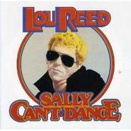 Lou Reed, Sally Can't Dance (LP)