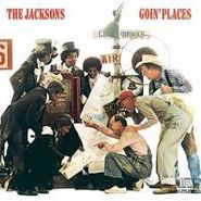 The Jacksons, Going Places (CD)