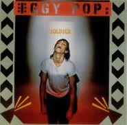 Iggy Pop, Soldier (CD)