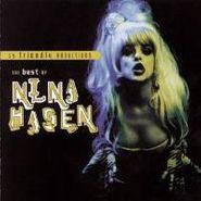 Nina Hagen, 14 Friendly Abductions: The Best Of Nina Hagen (CD)