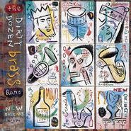 The Dirty Dozen Brass Band, The New Orleans Album (CD)