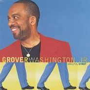 Grover Washington, Jr., Soulful Strut (CD)
