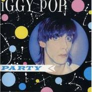 Iggy Pop, Party (CD)