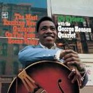 George Benson Quartet, It's Uptown (CD)