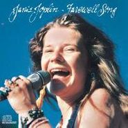 Janis Joplin, Farewell Song (CD)