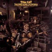 Tom Scott, Tom Cat (CD)