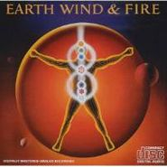 Earth, Wind & Fire, Powerlight (CD)