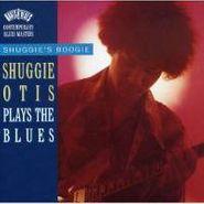 Shuggie Otis, Shuggie's Boogie: Shuggie Otis Plays The Blues (CD)