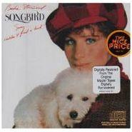Barbra Streisand, Songbird (CD)