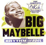Big Maybelle, The Complete Okeh Sessions 1952-55 (CD)