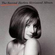 Barbra Streisand, Second Barbra Streisand Album (CD)
