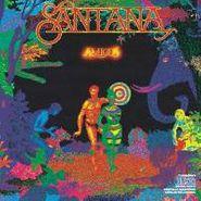 Santana, Amigos (CD)