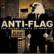 Anti-Flag, Bright Lights Of America (CD)
