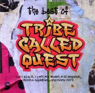 A Tribe Called Quest, The Best Of A Tribe Called Quest (CD)