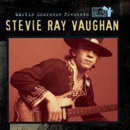 Martin Scorsese, Martin Scorsese Presents The Blues: Stevie Ray Vaughan