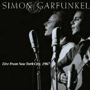 Simon & Garfunkel, Live From New York City 1967 (CD)
