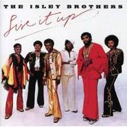 The Isley Brothers, Live It Up (CD)