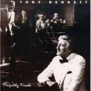 Tony Bennett, Perfectly Frank (CD)