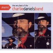 The Charlie Daniels Band, Playlist: The Very Best Of The Charlie Daniels Band (CD)