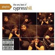 Cypress Hill, Playlist: The Very Best Of Cyp (CD)
