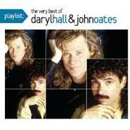 Hall & Oates, Playlist: The Very Best of Daryl Hall and John Oates (CD)