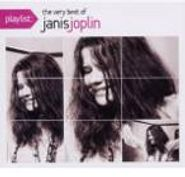 Janis Joplin, Playlist: The Very Best Of Janis Joplin (CD)