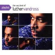 Luther Vandross, Playlist: The Very Best Of Luther Vandross (CD)