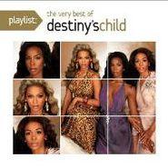 Destiny's Child, Playlist: The Very Best Of Destiny's Child (CD)