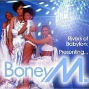 Boney M., Rivers Of Babylon (CD)