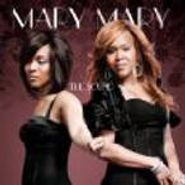 Mary Mary, The Sound (CD)