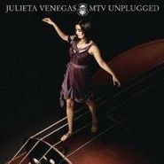 Julieta Venegas, Julieta Venegas: MTV Unplugged [CD/DVD] (CD)