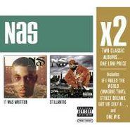 Nas, X2: It Was Written / Stillmatic (CD)