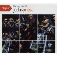 Judas Priest, Playlist: The Very Best Of Judas Priest (CD)