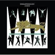 Los Fabulosos Cadillacs, El Leon (CD)