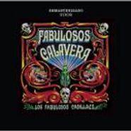 Los Fabulosos Cadillacs, Fabulosos Calavera (CD)