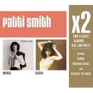 Patti Smith, X2 (Horses/Easter) (CD)