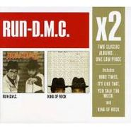 Run-D.M.C., X2: Run-D.M.C. / King Of Rock (CD)