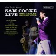Sam Cooke, One Night Stand! Sam Cooke  Live At The Harlem Square Club, 1963 (LP)