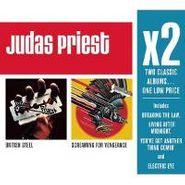 Judas Priest, x2 (British Steel / Screaming For Vengeance) (CD)