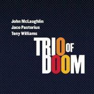 John McLaughlin, Trio Of Doom (LP)
