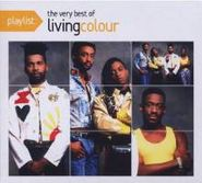 Living Colour, Playlist: The Very Best Of Living Colour (CD)