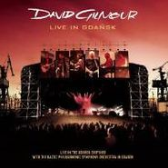 David Gilmour, Live In Gdansk (CD)