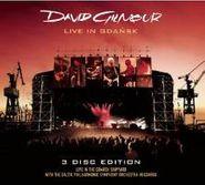 David Gilmour, Live In Gdansk [Deluxe]  (CD)